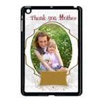 mothers day - Apple iPad Mini Case (Black)
