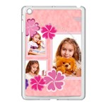 mothers day - Apple iPad Mini Case (White)