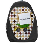 Boys Backpack - Backpack Bag