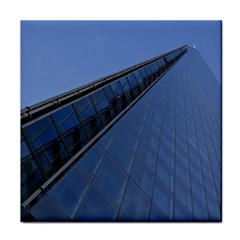 The Shard London Ceramic Tile