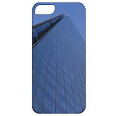 The Shard London Apple Iphone 5 Classic Hardshell Case by Londonimages