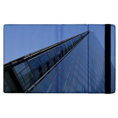 The Shard London Apple Ipad 3/4 Flip Case