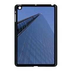 The Shard London Apple Ipad Mini Case (black) by Londonimages