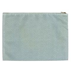 Winter Feelings Cosmetic Bag Xxl By Zornitza   Cosmetic Bag (xxl)   Wu4a8ywzizsy   Www Artscow Com Back