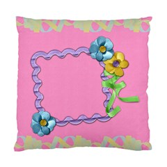 Springfair Cushion By Shelly   Standard Cushion Case (two Sides)   Xhwdrgsbtv8w   Www Artscow Com Front