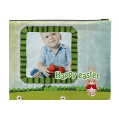 Easter By Easter   Cosmetic Bag (xl)   J4yiqfsilas3   Www Artscow Com Back