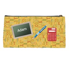 School2 Pencil By Kdesigns   Pencil Case   H1k9yksty3fg   Www Artscow Com Back