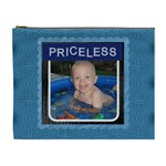 Priceless XL Cosmetic Bag - Cosmetic Bag (XL)