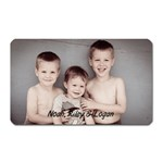 Noah Riley Logan 4 - Magnet (Rectangular)