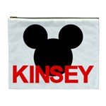 Mickey - Cosmetic Bag (XL)
