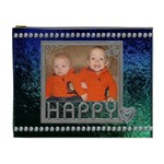 Happy XL Cosmetic Bag - Cosmetic Bag (XL)