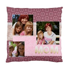 Mothers Day By Jacob   Standard Cushion Case (two Sides)   3lnguqq74od6   Www Artscow Com Front