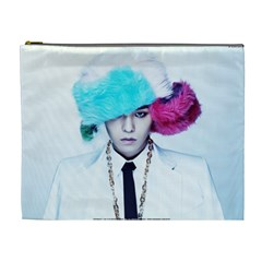 Gd By Sandy   Cosmetic Bag (xl)   Vtez32m66n5a   Www Artscow Com Front