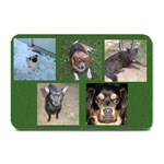 Dog place mat - Plate Mat