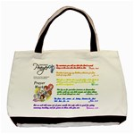 me - Classic Tote Bag (Two Sides)