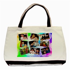 Me By Lee Suk Ling   Basic Tote Bag (two Sides)   7d468eui6iib   Www Artscow Com Back