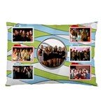 Pillow2 - Pillow Case (Two Sides)