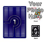 Paazak Dealer s Deck - Playing Cards 54 Designs