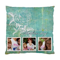 Mothers Day By Jacob   Standard Cushion Case (two Sides)   Np6j4t6ftlpj   Www Artscow Com Front
