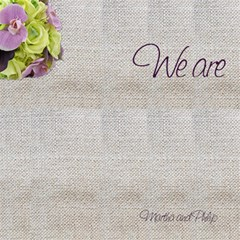 We Are Engaged Card 3d By Zornitza   Engaged 3d Greeting Card (8x4)   Nd57c70fsusu   Www Artscow Com Inside