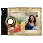 My Business Apple iPad Mini Flip Case 360 - Apple iPad Mini Flip 360 Case