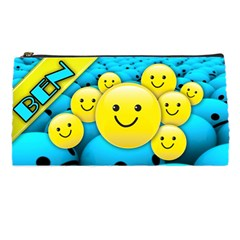 Pencilcase Ben By Mary   Pencil Case   J7c5rgb783gb   Www Artscow Com Front