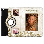 My Family Apple iPad Mini flip Case 360 - Apple iPad Mini Flip 360 Case