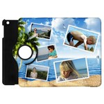 Vacation Apple iPad Mini Flip Case 360 - Apple iPad Mini Flip 360 Case