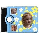 Sunshine Apple iPad Mini Flip Case 360 - Apple iPad Mini Flip 360 Case