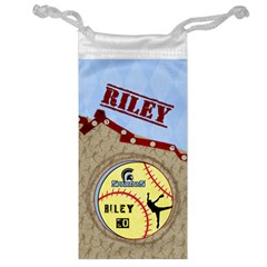 Spartans Jewelry Bag Riley By Pat Kirby   Jewelry Bag   3cryt472ghiz   Www Artscow Com Front