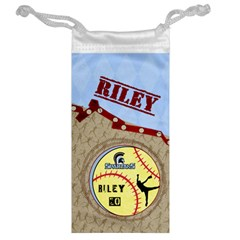 Spartans Jewelry Bag Riley By Pat Kirby   Jewelry Bag   3cryt472ghiz   Www Artscow Com Back