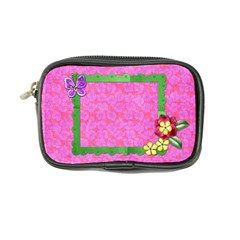 Vibrant Purse By Shelly   Coin Purse   5mk1871v27ut   Www Artscow Com Front