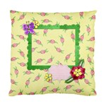 vibrant cushion - Standard Cushion Case (Two Sides)