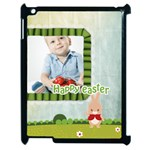 easter - Apple iPad 2 Case (Black)