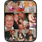 Daddy - Fleece Blanket (Mini)