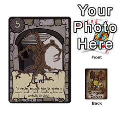 Jack Dungeon Delver [es] By Bosco   Playing Cards 54 Designs   Xgokonf7oiao   Www Artscow Com Front - HeartJ