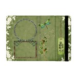 Natures Apple iPad Mini Flip Case