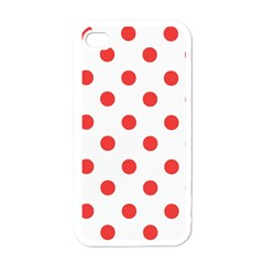 King Of The Mountain White Apple Iphone 4 Case by PocketRacers