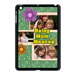 mothers day - Apple iPad Mini Case (Black)