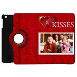 love, kids, memory, happy, fun  - Apple iPad Mini Flip 360 Case