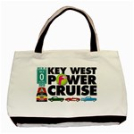Key West tote - Classic Tote Bag (Two Sides)