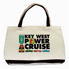 Key West Tote By Joy Johns   Basic Tote Bag (two Sides)   6mxkjiq7uxny   Www Artscow Com Back