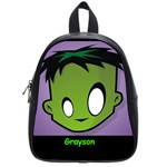 gp - School Bag (Small)