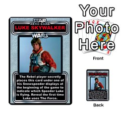 Hothcards5 By Sterlingbabcock Gmail Com   Multi Purpose Cards (rectangle)   52m7znp3bfhz   Www Artscow Com Front 1
