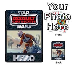 Hothcards5 By Sterlingbabcock Gmail Com   Multi Purpose Cards (rectangle)   52m7znp3bfhz   Www Artscow Com Back 1