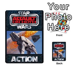 Hothcards5 By Sterlingbabcock Gmail Com   Multi Purpose Cards (rectangle)   52m7znp3bfhz   Www Artscow Com Back 52