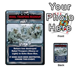 Hothcards5 By Sterlingbabcock Gmail Com   Multi Purpose Cards (rectangle)   52m7znp3bfhz   Www Artscow Com Front 7