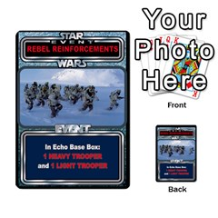 Hothcards5 By Sterlingbabcock Gmail Com   Multi Purpose Cards (rectangle)   52m7znp3bfhz   Www Artscow Com Front 9
