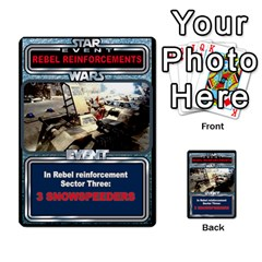 Hothcards5 By Sterlingbabcock Gmail Com   Multi Purpose Cards (rectangle)   52m7znp3bfhz   Www Artscow Com Front 10