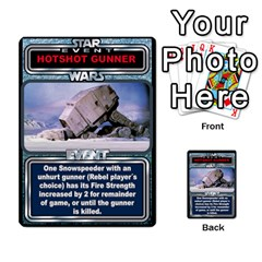 Hothcards5 By Sterlingbabcock Gmail Com   Multi Purpose Cards (rectangle)   52m7znp3bfhz   Www Artscow Com Front 12